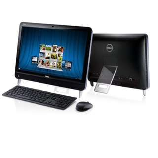 "Dell Inspiron One 2320 AIO 23"" Touch Screen Core i7"