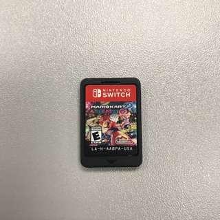 Switch Mario Kart Deluxe 8