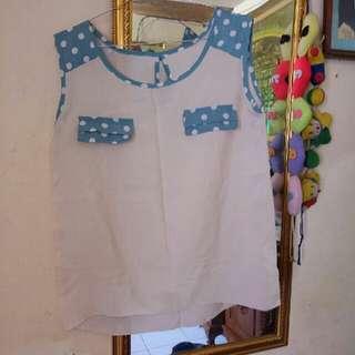 blouse yuken