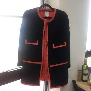 Joan & David Jacket / Coat