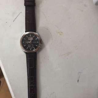 全新citizen 手錶