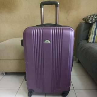 Koper Hipolo Purple