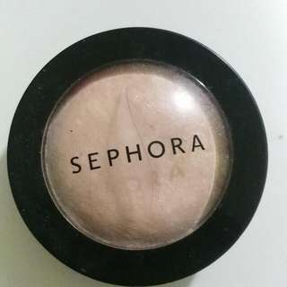 Sephora Highlight Light Beam Powder