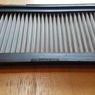 HURRICANE Air Filter Subaru Forester SG5/9