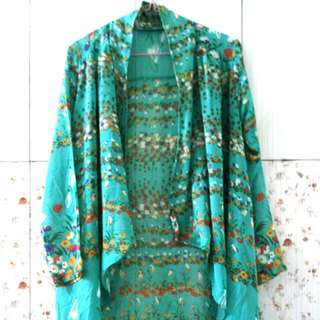 Outer Sifon Preloved