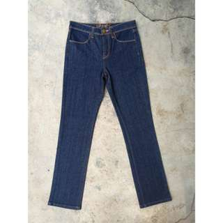 Uniqlo Skinny Fit Jeans (Size 29)