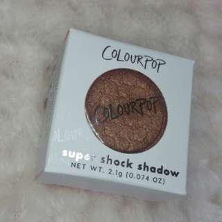 Colourpop Super Shock Eyeshadow - REVERSIBLE