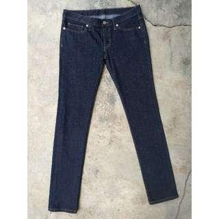 Skinny Jeans (Size 31)