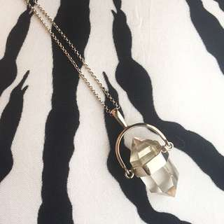 Krystle Knight necklace RRP $159