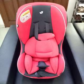LIKE NEW!!! - JOIE TILT CAR SEAT