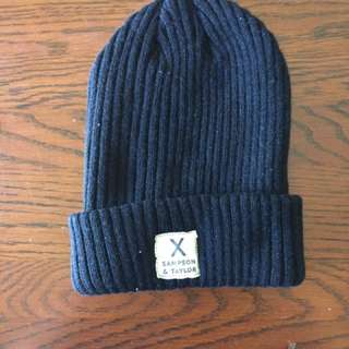 Men's Sampson x Taylor beanie