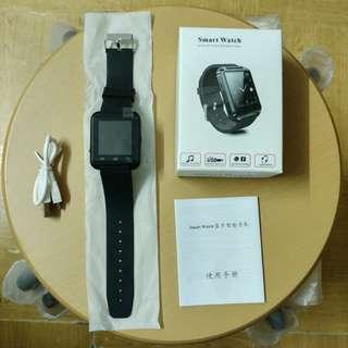 Smart Watch 藍牙智能手錶 (100%全新)包郵