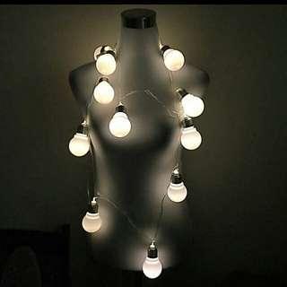 Decorative LED Light Chain