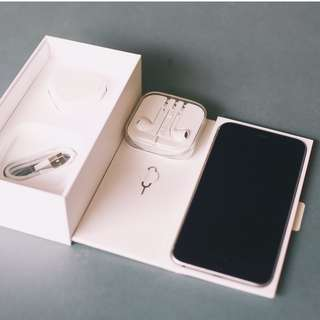 iPhone 6S Plus 64 GB Complete Set