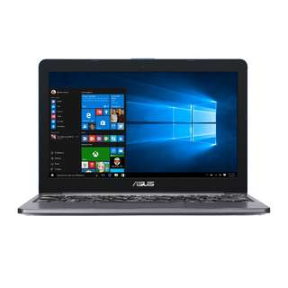 """ASUS VivoBook E12 E203 Laptop Computer 11.6"""" FREE Delivery to your doorstep!"""