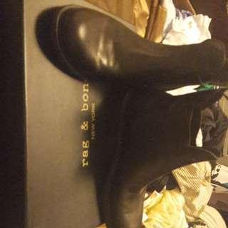 Rag n bone Chelsea boot
