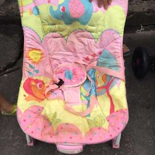 Pre loved baby Rocking Chair