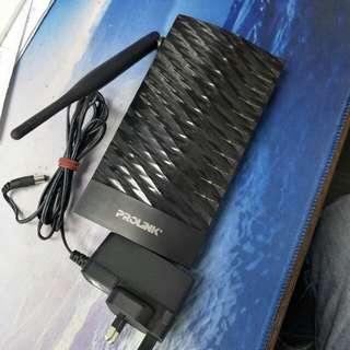 Prolink 150Mbps Wireless-N Broadband AP/Router