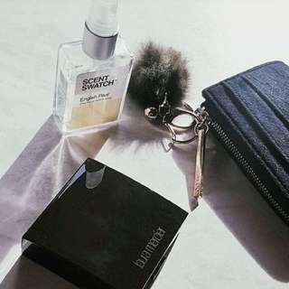 A scent like Jo Malone English Pear and Fressia