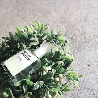 A scent like  Jo Malone Lotus Blossom and Waterlily