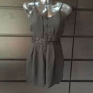 BNWT play suit