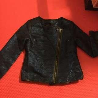 zalora bikers jacket