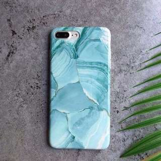 Marble Case For Iphone7 Plus