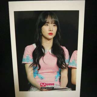 [READY STOCK] WJSN OFFICIAL PHOTOCARD FROM MWAVE