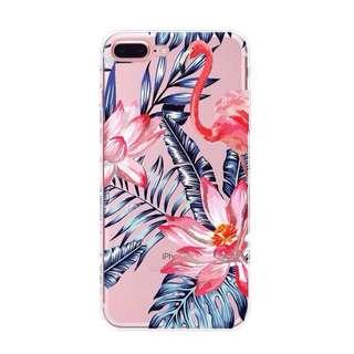 Flamingo Case For Iphone7