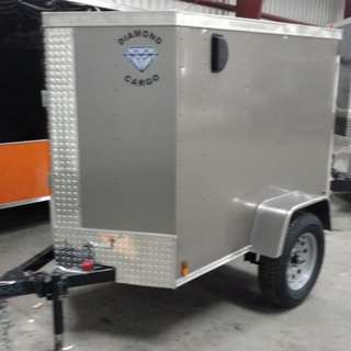 All American Trailers