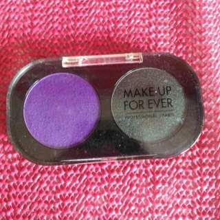 Make up forever eyeshadow