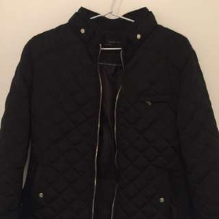 Zara Woman Jacket