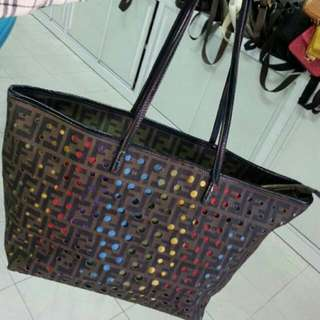 FENDI TOTE LIMITED EDITION