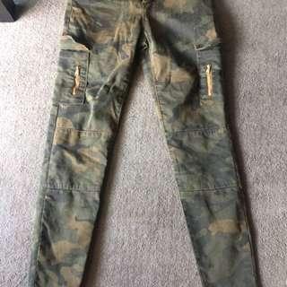 Bershka Jeans Size 34