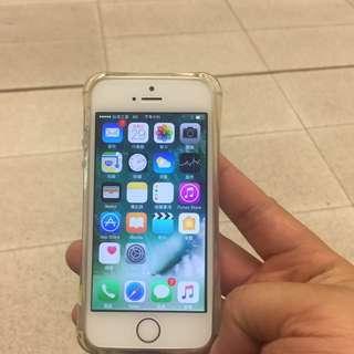 iphone 5s 16G #告別舊蘋果