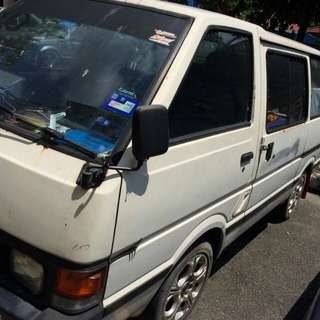 Van C22