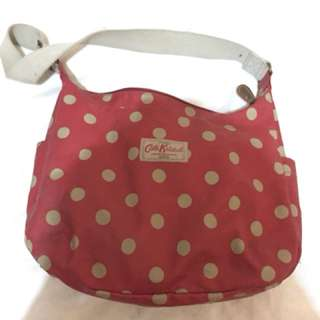 Authentic Cath Kidston bag - preloved