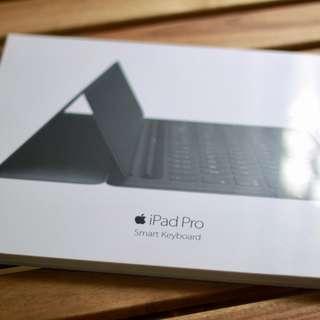 """BNIB 12.9"""" Smart Keyboard Apple iPad Pro"""