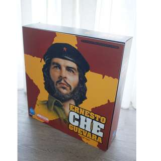 Che Guevara 1/6 Action Figure 1928-1967 DID Exclusive
