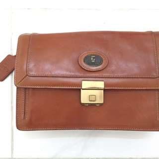 Original Giamax Clutch Made in Italy