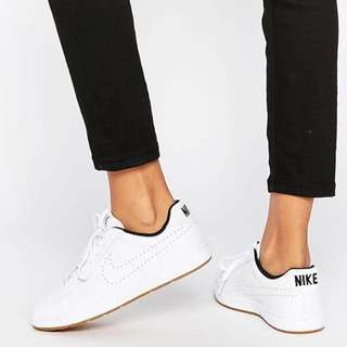 Brand New Nike Leather Classic Ultra Trainers