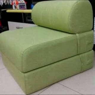 Memory Mattress Sofa Bed (single)