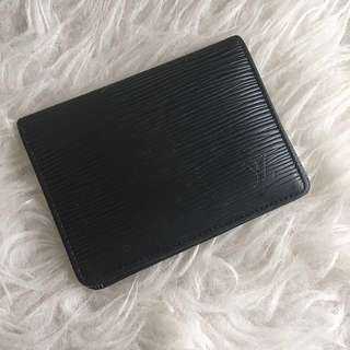 💯Authentic Louis Vuitton card holder #Take10off