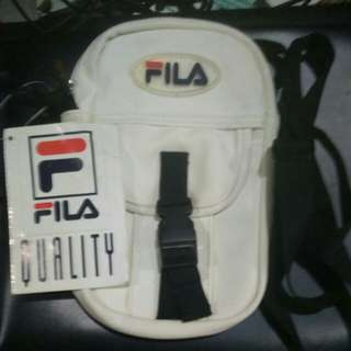 BN - Fila Small Sling Bag.