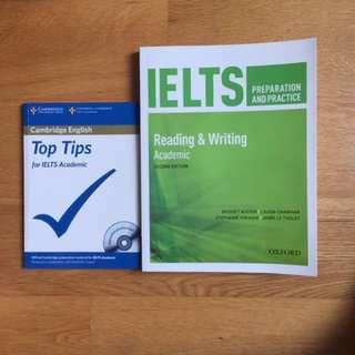 IELTS Study Book