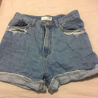 Stylenanda short pants