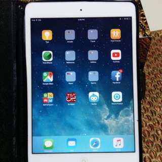 Ipad Mini 2 16Gb wifi only