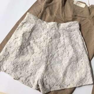 Import shorts