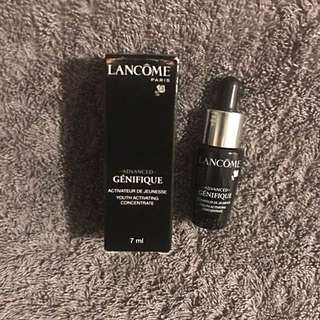 Lancôme youth activating concentrate 7ml
