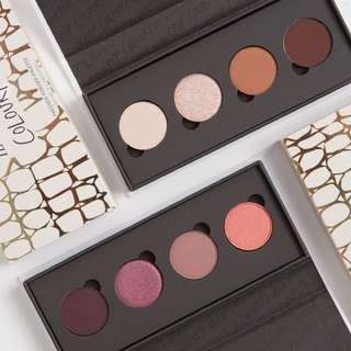Iluvsarahii Pressed Eyeshadow Collection By Colourpop